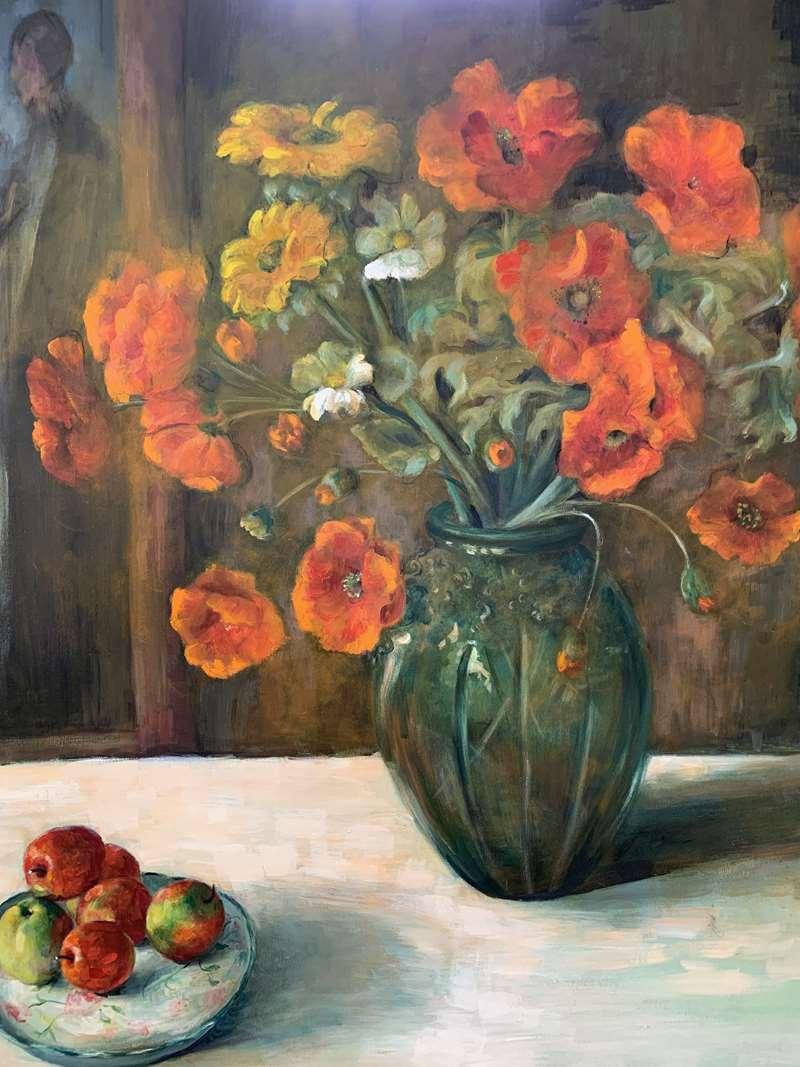 Fiona Goldbacher