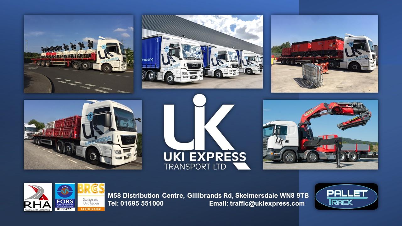 UKI Express Transport