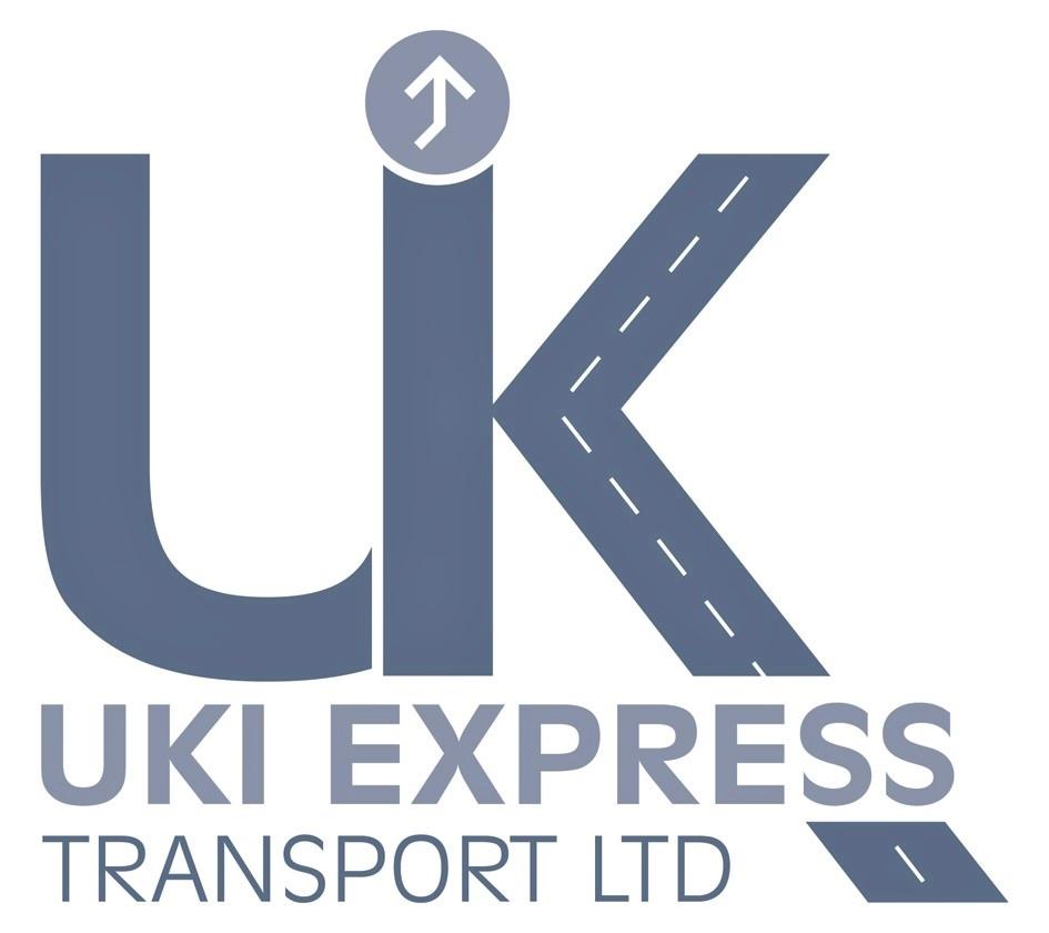 UKI Express logo