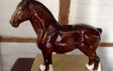 1534 Beswick Bay mare
