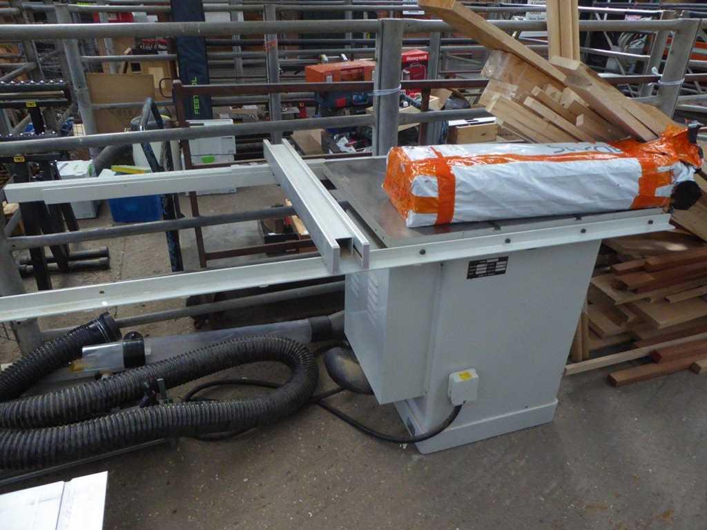 Xcalibur 806 bench saw