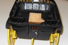 Lot 366 - Governess cart (1)