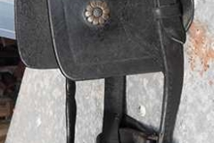 Lot 258 - Continental Bridle (2)