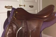 Lot 571 to 575 - Saddles (1)