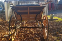 Lot 415 - Market Cart (1)