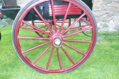 Lot 424 - Norfolk Cart (1)