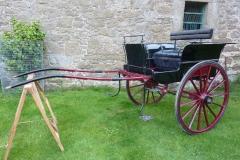 Lot 424 - Norfolk Cart (2)