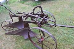 Lot 1 - Furrow Plough