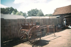 Lot 10 - Market Cart (2)