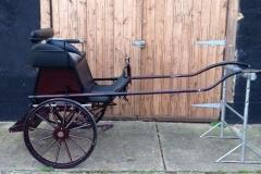 Lot 12 - Pleasure Vehicle (1)