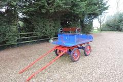 Lot 13 - London Trolley (1)