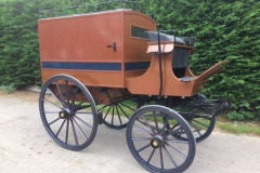 Lot 20 - Delivery Van