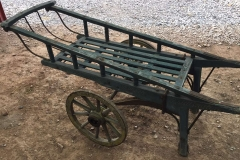 Lot 4 - Costermongers Barrow (2)