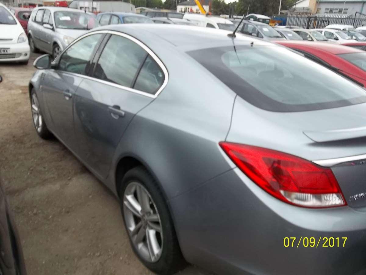 2017 09 12 Online Seized Vehicle Auction Thimbleby