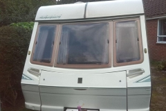 1997 Abbey Vogue 516 caravan (4)