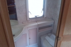 1997 Abbey Vogue 516 caravan (7)