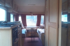 1997 Abbey Vogue 516 caravan (10)