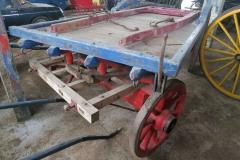 Lot 179 - Flat Bed wagon (1)