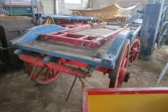 179 Flat Bed wagon 2
