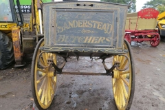 181 Butcher's Cart 2
