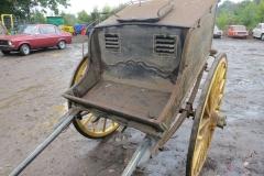 181 Butcher's Cart 3
