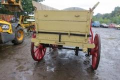Lot 182 - Dust Cart (1)