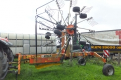 FELLA-WERKE TS880 (2009)