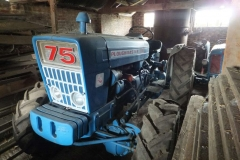 FORD PLOUGHMASTER 75
