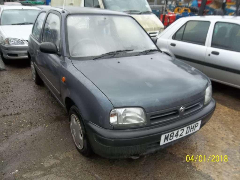 2018 01 08 Online Seized Vehicle Auction Thimbleby