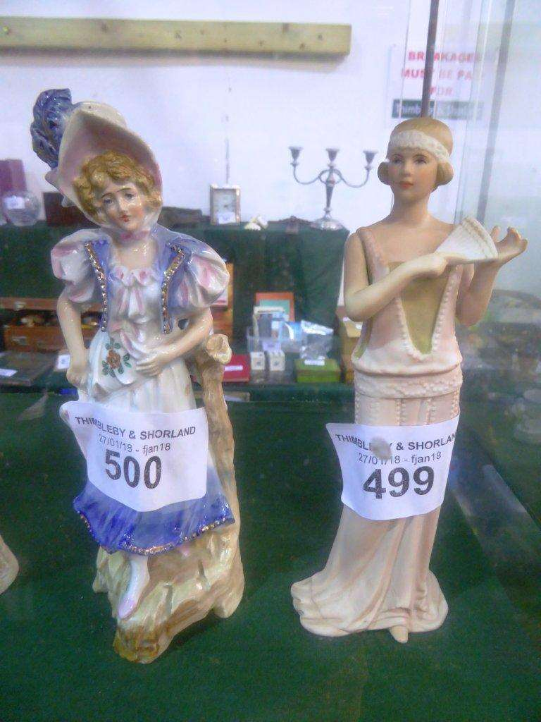 Lots 499 & 500