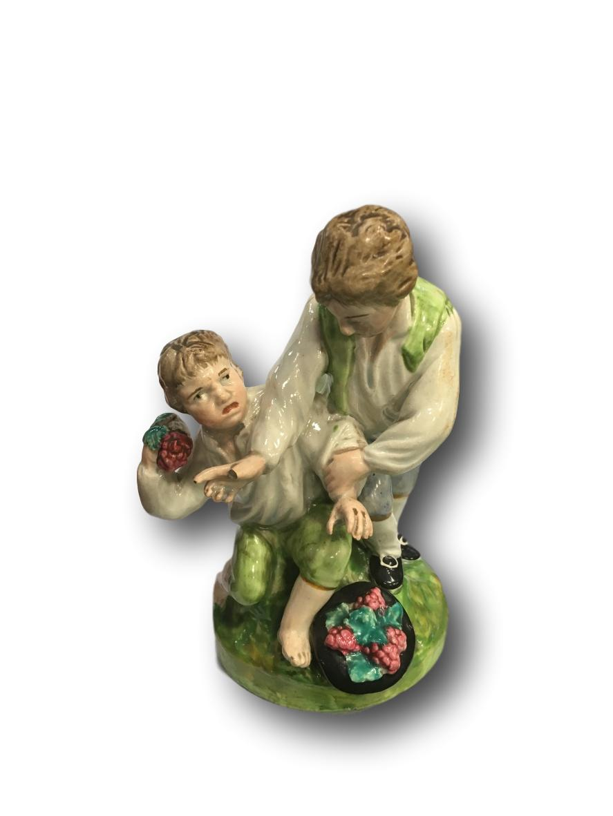 Staffordshire Figure circa 1820