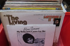 Lot 92 - Approx 40 soul, funk LP's including Isaac Hayes, James Brown, Ester Phillips, etc