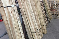 Large selection of Timber