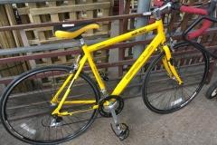 Lot 794 - Apollo Racing bike