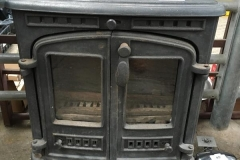 Lot 830 - Log Burner