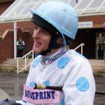 Chris Boreham - Starlight race