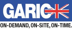 Garic UK Ltd Logo