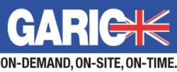Garic UK Ltd Logo