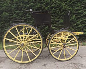 Show Phaeton sold for £10,500