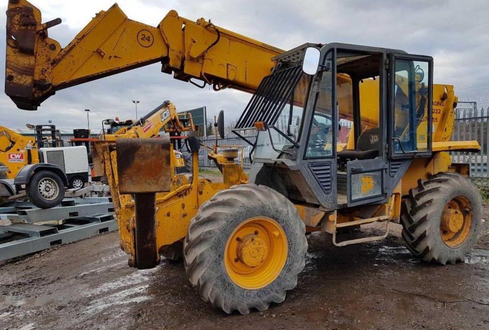 SALE REPORT – 2018-04-12 Contractors Plant & Equipment Auction
