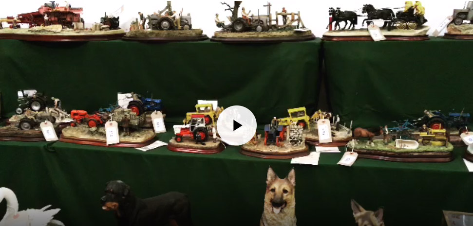 Border Fine Arts at the September General Auction!