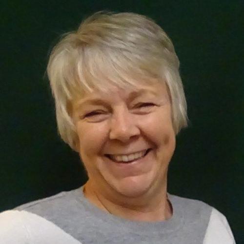Joanne Headland
