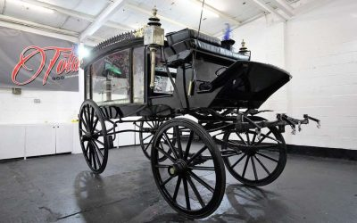 PRICE LIST – The North of England Carriage Sale 2019