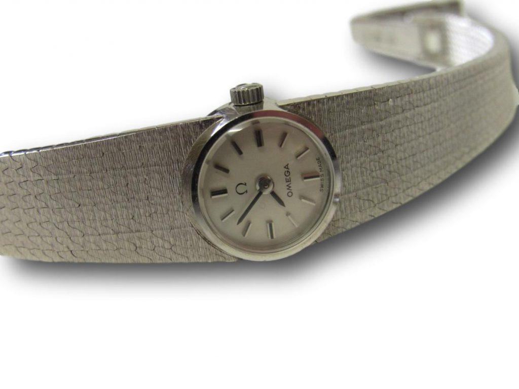 509 - Omega Watch