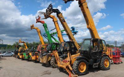 SALE REPORT – 2019-06-06 Contractors Plant & Equipment Auction