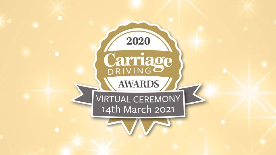 Carriage Driving Awards logo
