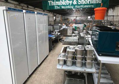 Catering & Restaurant Equipment