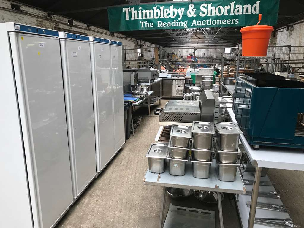 Catering Equipment Image